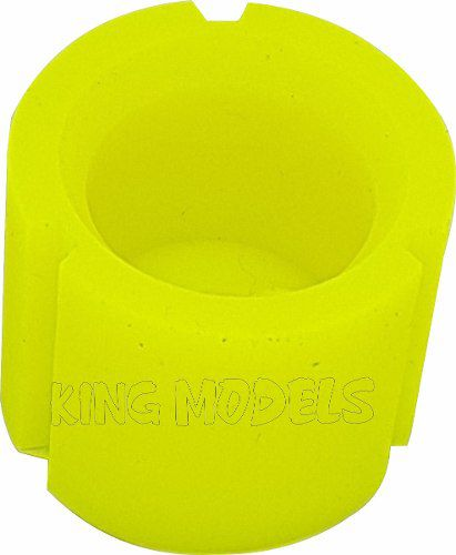 Cone De Silicone Para Starter Elétrico - Hobbico 90 Ou 180  - King Models