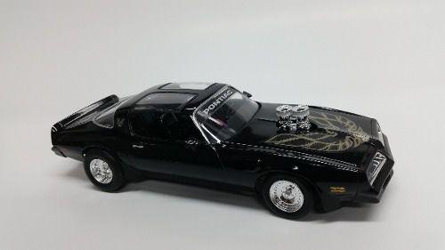 Revell - Pontiac Firebird 400 - Esc.1/25 - Level 2 - Foose  - King Models