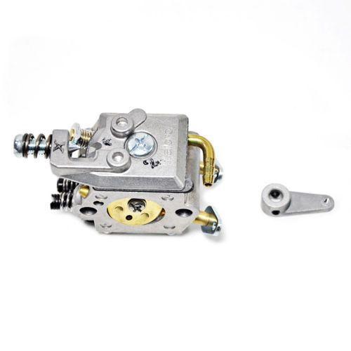 Carburador Walbro Para Motores Dle 20 / 30 / 55cc  - King Models