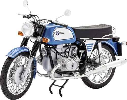 Revell - Motocicleta Bmw R75/5 1/12 Level 5 - Novidade!  - King Models