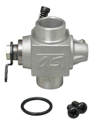 Carburador Frontal Para Motor Os Max 40/46fx-cód. 25681010  - King Models