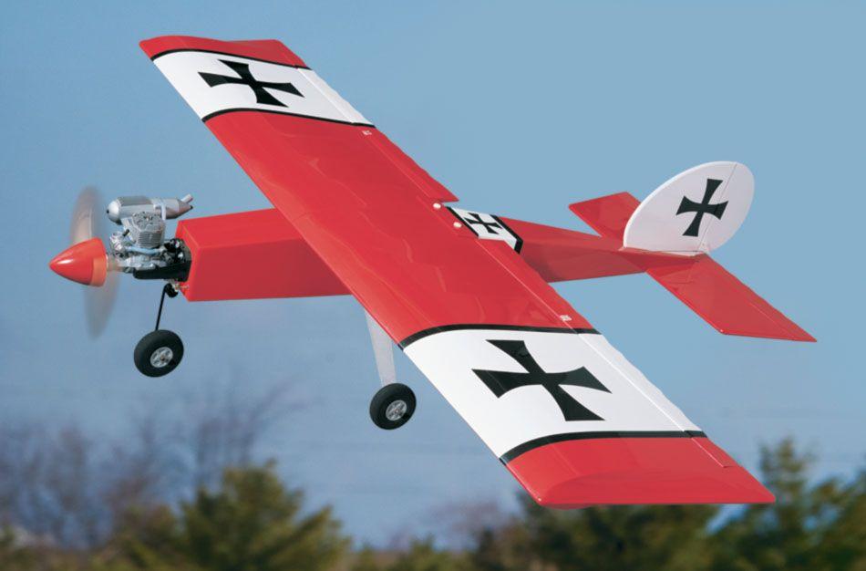 Aeromodelo Big Stik 60 - ARF  - Great Planes - Motores Glow ou Gasolina - Entelagem com Monokote!!!  - King Models