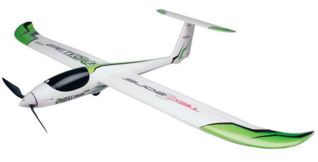 Motoplanador Elétrico 4ch Art-tech Excalibur Env.1100mm   - King Models