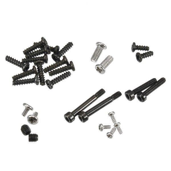 Peça Reposição - Wltoys - V950 - Kit Parafusos V2.950.011   - King Models