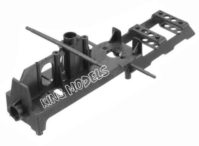 Peça Reposição - Wltoys - V950 - Main Frame - V2.950.016  - King Models