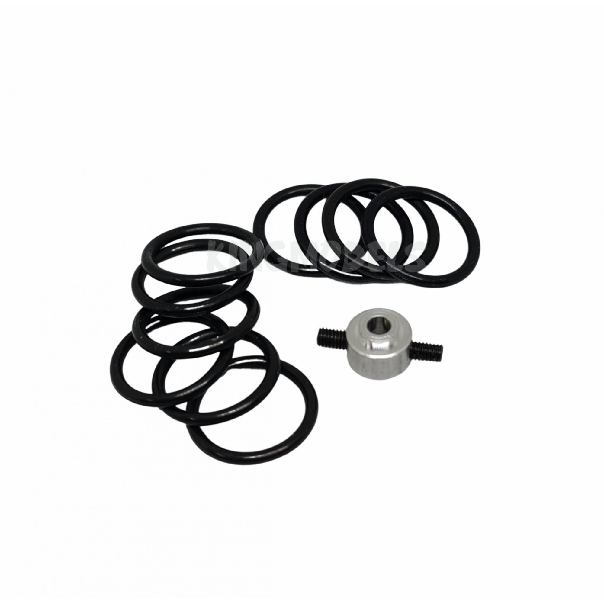 Prop-saver(salva-hélice) Para Motores Com Eixo De 3mm+orings  - King Models