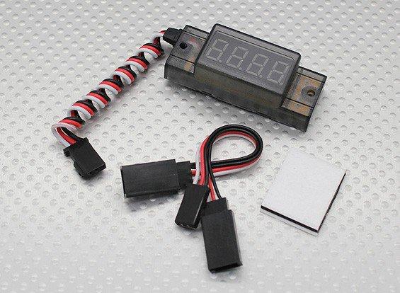 Tacômetro Digital - Motores De Aeros Dle E Outros - Gt Power  - King Models
