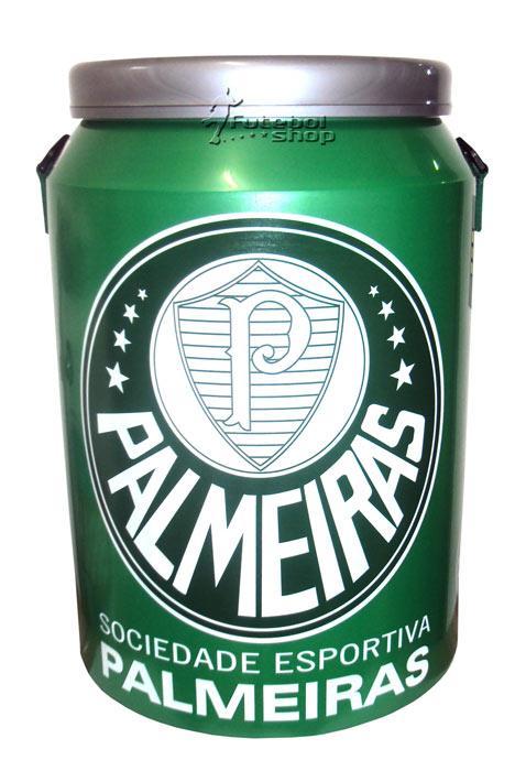 Cooler do Palmeiras 24 latas - DC24