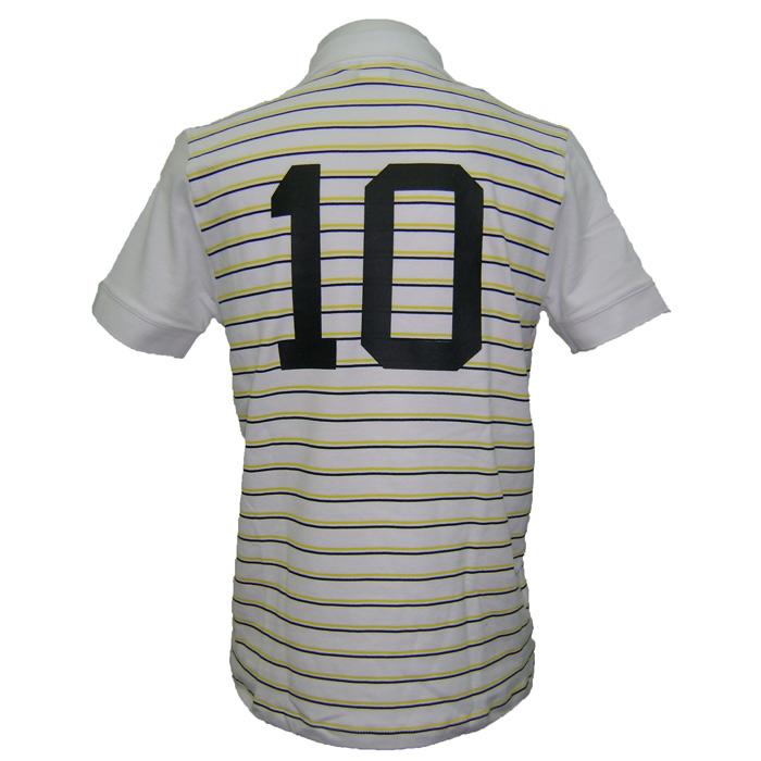 Camisa Pólo Reebok Listrada São Paulo - RESP09062V