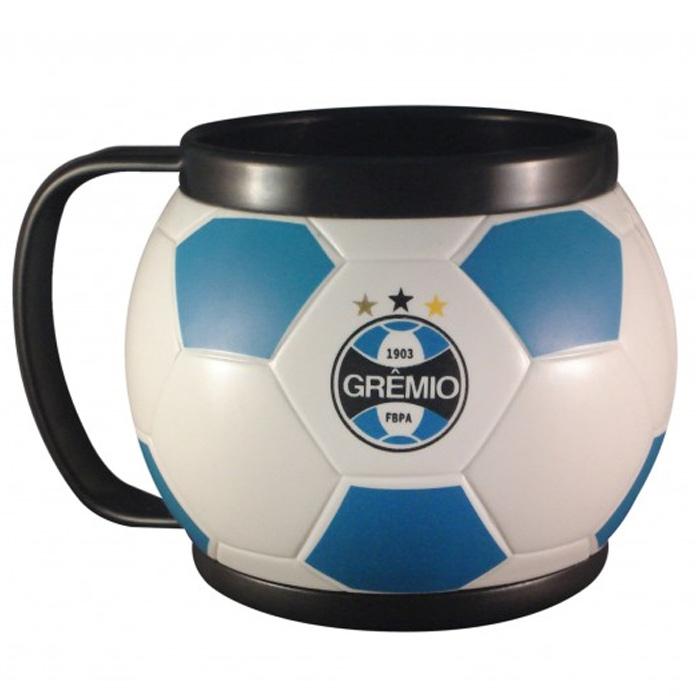 Caneca Mugball Grêmio