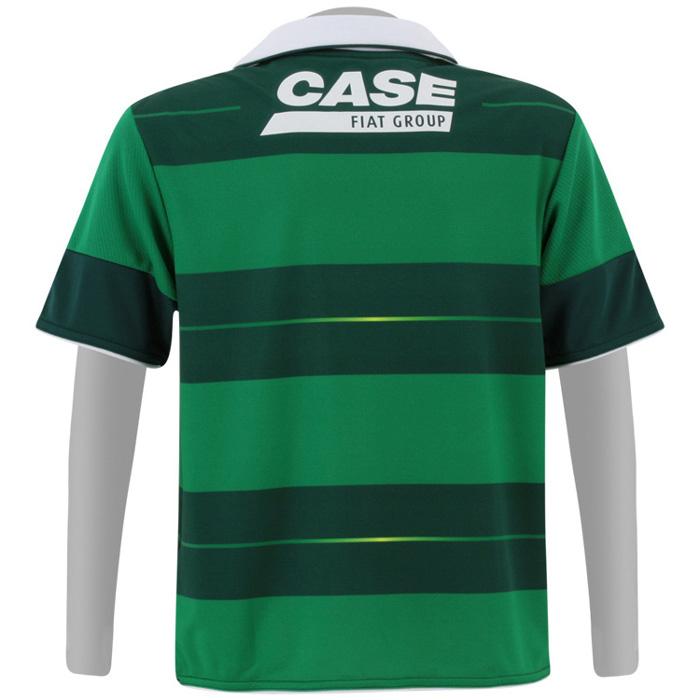 Camisa Adidas Palmeiras III Infantil 2010 P25248