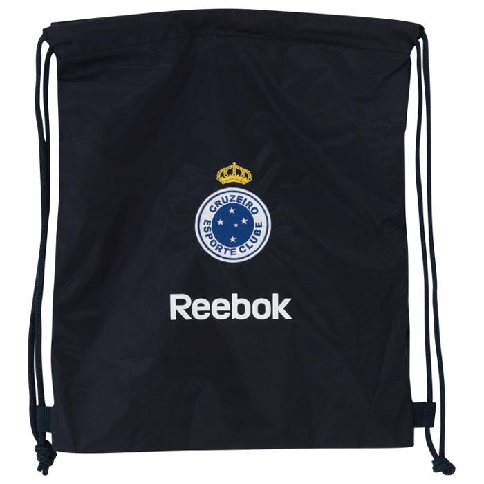 Gym Sack Reebok Cruzeiro