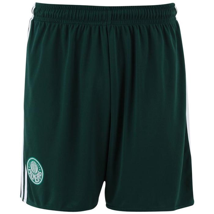 Shorts Adidas Palmeiras III 2010 - P79177