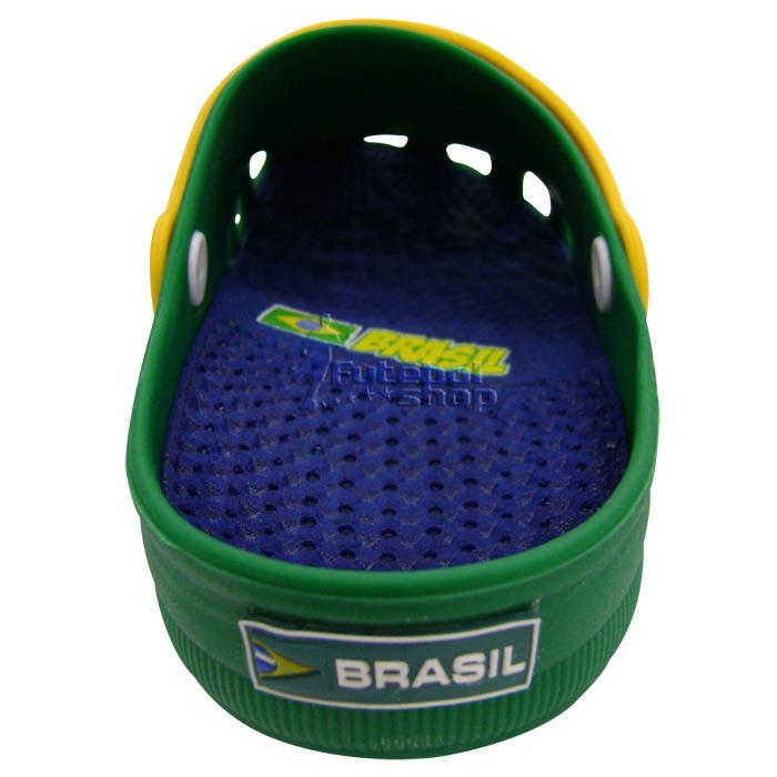 Calçado Modelo Festa Brasil