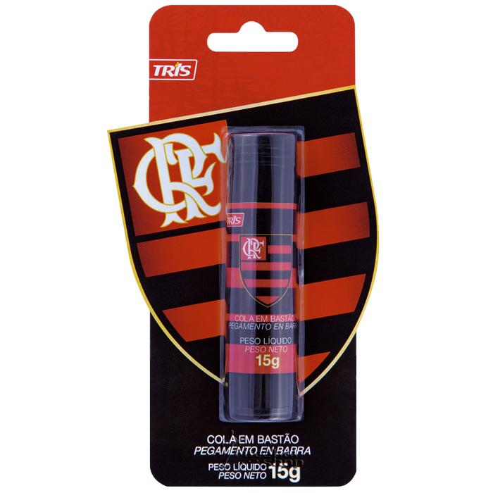 Cola Bastão do Flamengo