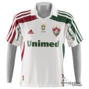 Camisa Adidas Fluminense II 2011 Infantil - V89042