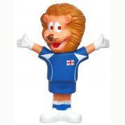 Mascote do Chelsea Stanford The Lion