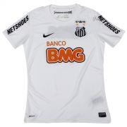 Camisa Nike Santos Feminina 2012 - 535215