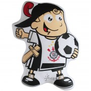 Almofada Mascote do Corinthians - 238K