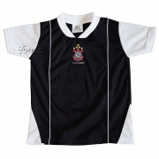 Camiseta Juvenil do Corinthians - 252H