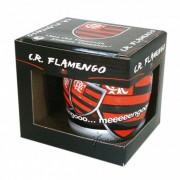 Caneca Cerâmica do Flamengo