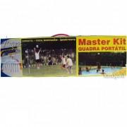 Kit Tênis Junior Reforçado 5 x 10 Metros