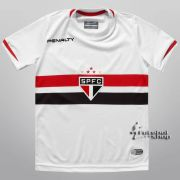 Camisa SPFC 1 Juvenil OF 14 S/N S/PATROC - 301779
