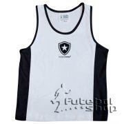 Camiseta Regata Infantil de Malha do Botafogo - 210