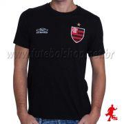 Camisa do Flamengo Olympikus Basica - FL06023V
