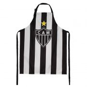 Avental do Atlético Mineiro