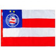 Bandeira do Bahia Oficial 64 x 45 cm Mitraud