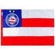 Bandeira do Bahia Torcedor 96 x 68 cm Mitraud