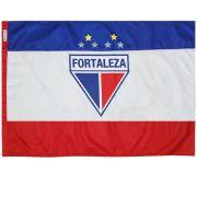 Bandeira Oficial do Fortaleza 64 x 45 cm