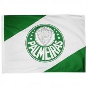 Bandeira do Palmeiras Torcedor 96 x 68 cm Mitraud