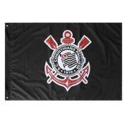 Bandeira Oficial do Corinthians 192 x 135 cm