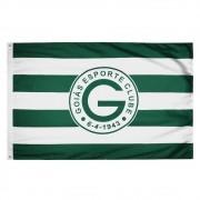 Bandeira Oficial do Goiás 128 x 90 cm -  2 Panos