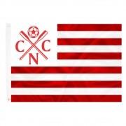 Bandeira Oficial do Náutico 128 x 90 cm -  2 Panos