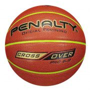 Bola de Basquete Feminino Penalty 6.8 Crossover IX - 521255