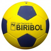 Bola de Biribol Profissional Gramado