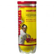 Bola de Tênis de Campo Wilson Championship c/3 - T1001