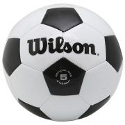 Bola Futebol Wilson Tradicional Número 5 - Infantil