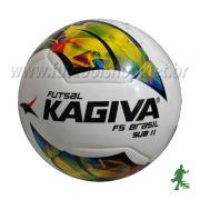 Bola Futsal Kagiva F5 Brasil Sub 11