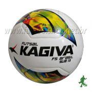Bola Futsal Kagiva F5 Brasil Sub 13