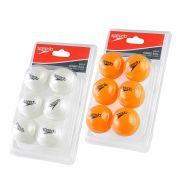 Bolinhas Tênis de Mesa Speedo Compo Ball - 858116