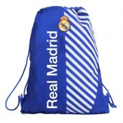 Bolsa Saco C/ Alças do Real Madrid - Gymbag - 49210