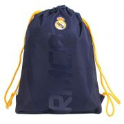 Bolsa Saco C/ Alças do Real Madrid - Gymbag - 49216