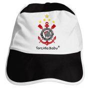 Boné para Bebê do Corinthians Torcida Baby - 002A