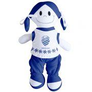 Boneca de Pano do CSA - Torcida Baby 238B