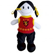 Boneca de Pano do Sport - Torcida Baby 238B