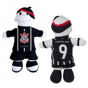 Boneco Junior do Corinthians - Torcida Baby 238A